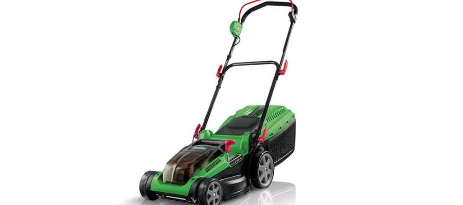 The Garden Tool Shed Mowers And More