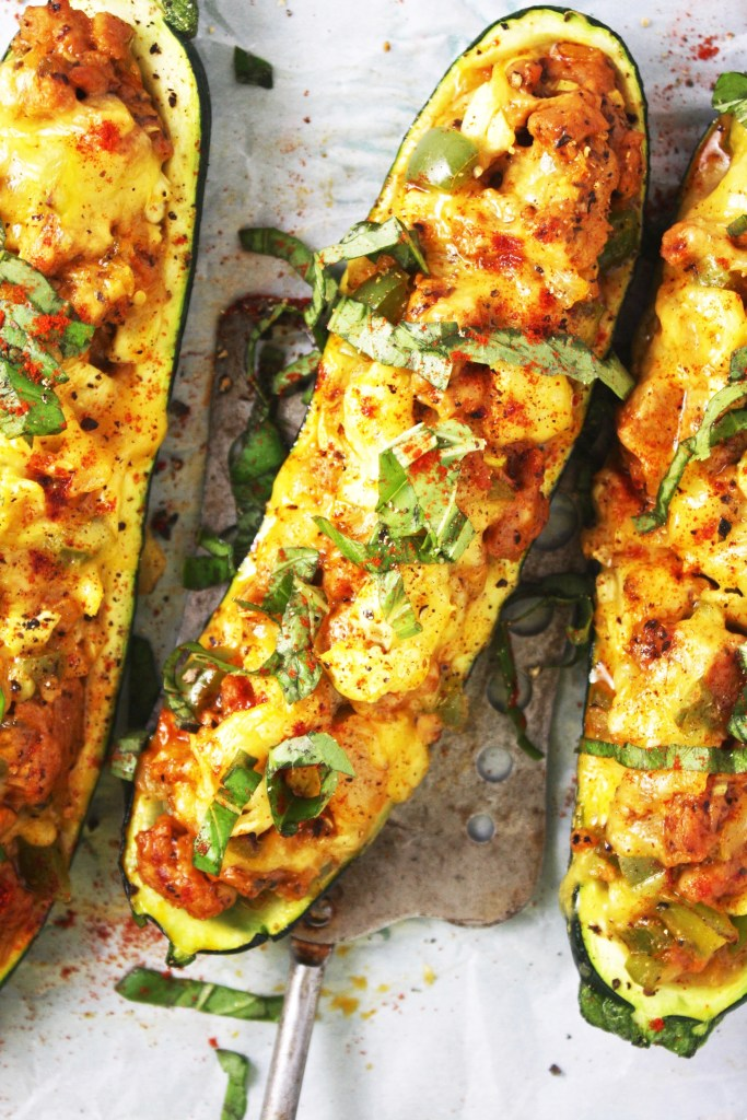 Twenty One 21 Day Fix Recipes - If you are on the 21 Day Fix (or just love healthy and delicious food), this list of recipes is a must have. Every single one is mouthwatering! TheGarlicDiaries.com