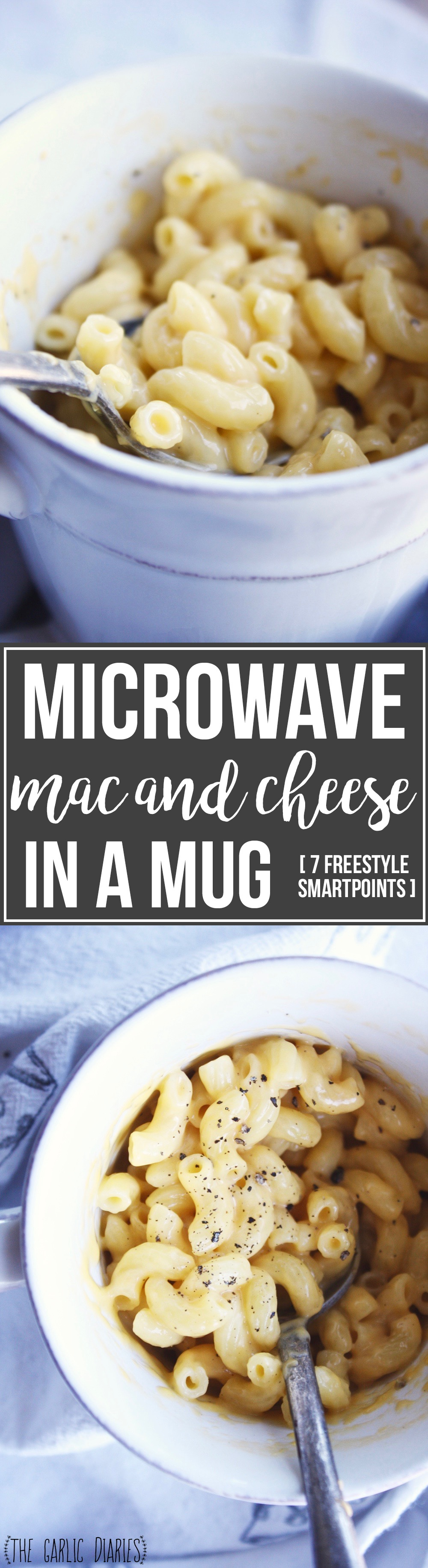 how to cook mac and cheese in the microwave