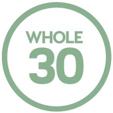 Pause Instant Pot – Go Whole 30!