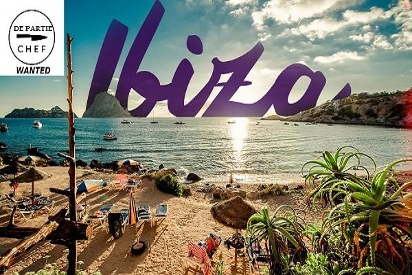 Cercasi Chef De Partie A Ibiza Thegastrojobcom