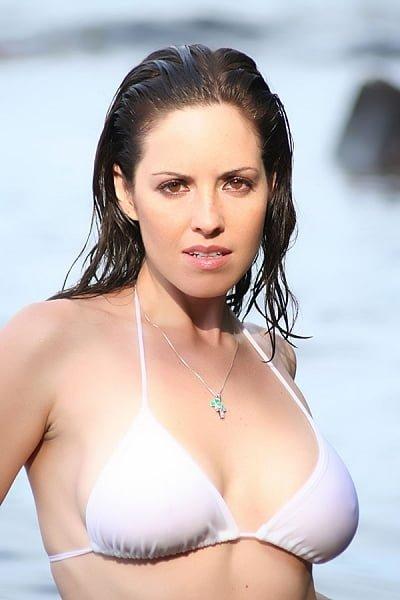 Brigitte Kingsley 5