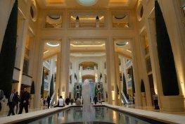 The Palazzo - Retail Shoppes