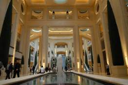 The Palazzo - Retail Shoppes