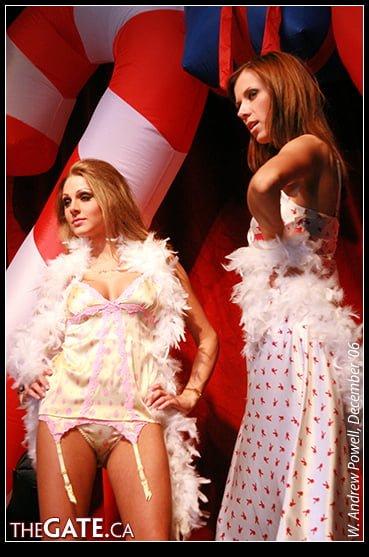 Playboy spring fashion #17