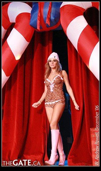 Playboy spring fashion #7