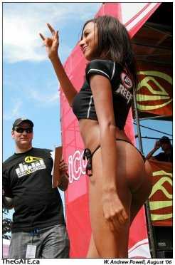 Miss Reef Bikini Contest #8