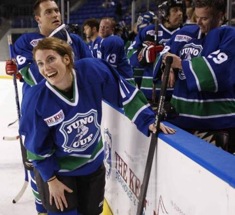 Juno Cup: Kathleen Edwards