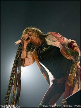 Aerosmith in Toronto #5