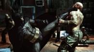 Batman: Arkham Asylum - Gameplay
