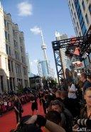 The MMVA red carpet