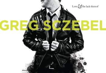 Greg Sczebel album cover