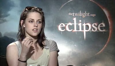 Kristen Stewart interviewed on Out There with Melissa DiMarco