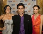 Monica Dogra, Krita Maholta and Prateik