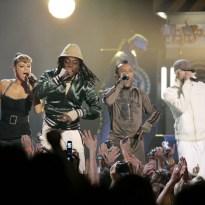 Black Eyed Peas (2006)