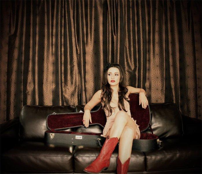 Canadian Music Fest performer Lindi Ortega