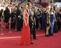 Kyra Sedgwick and Kevin Bacon