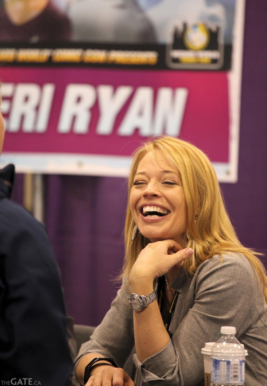 Jeri Ryan
