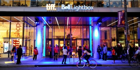 Toronto International Film Festival - Bell Lightbox