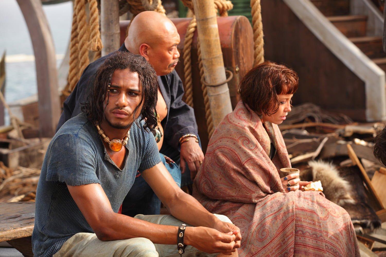 Sinbad (TV series) - Wikipedia