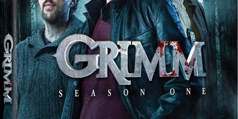 Grimm Season One Blu-ray