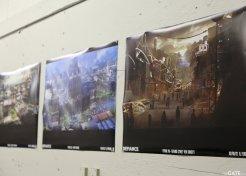 Episodic concept images