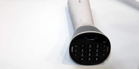 UrbanHello phone