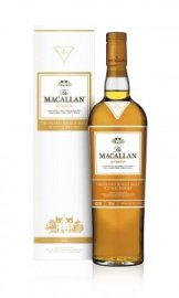 The MacAllan Amber Bottle