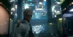 Benicio Del Toro as The Collector