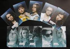 Orphan Black press kit - Clones and the Deceased