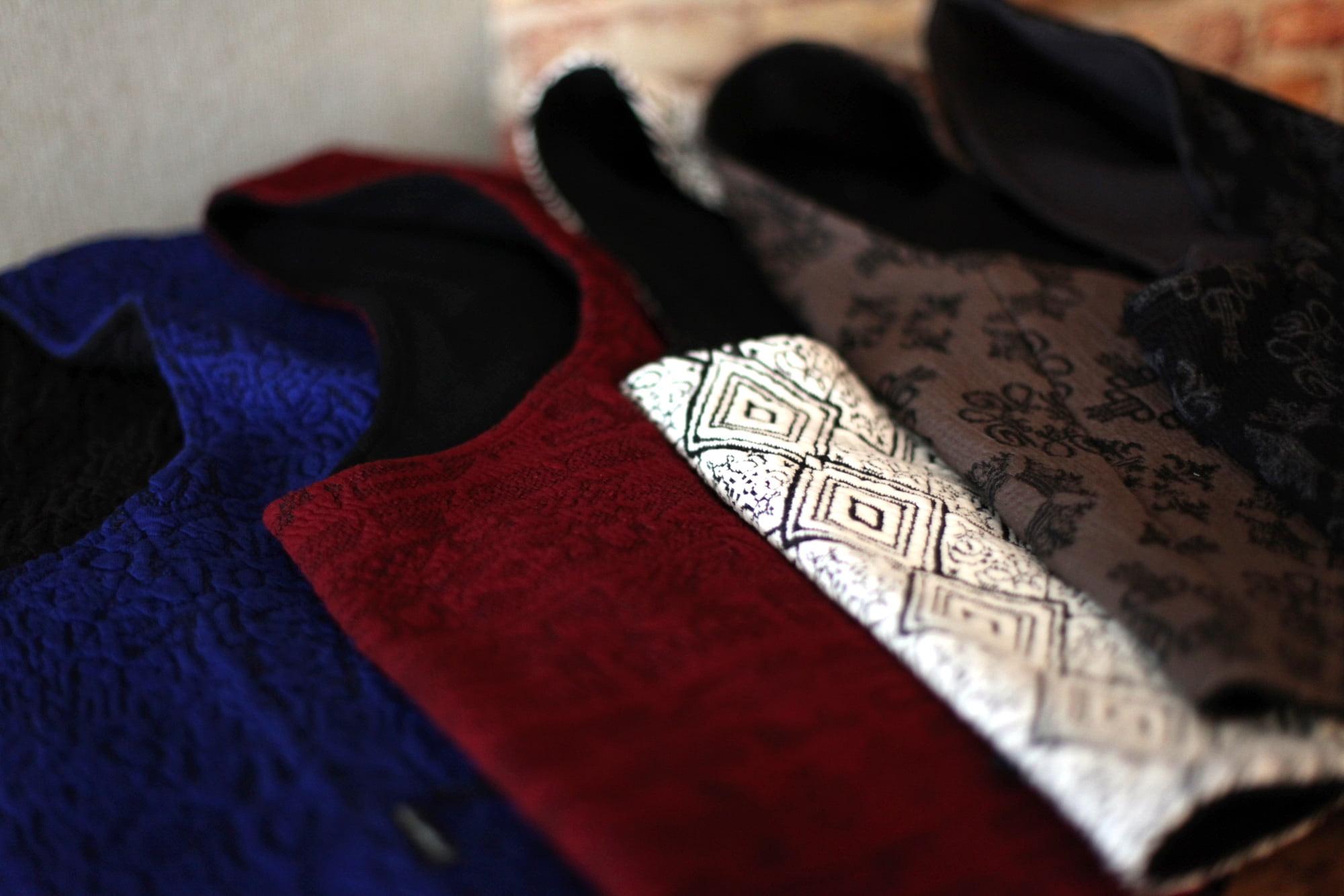 Snoodie fabrics
