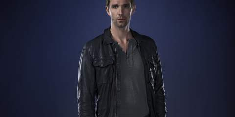 Lucas Bryant in Haven season 5