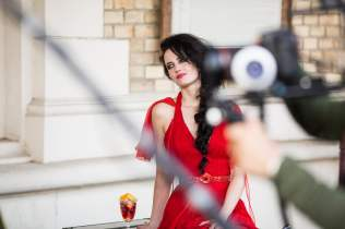 Eva Green outtake #2