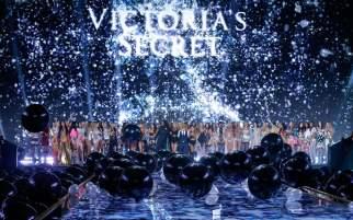 Finale of the Victoria's Secret Fashion Show 2014