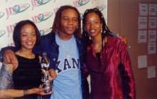 2Rude featuring Latoya and Miranda