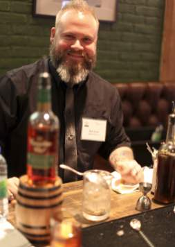 Matt Jones - Whisky Ambassador