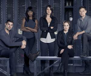 Rookie Blue Season 6