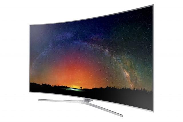 Samsung's SUHD TV