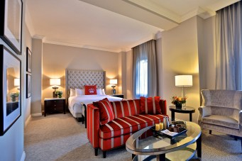 Omni King Edward Hotel - Premier King