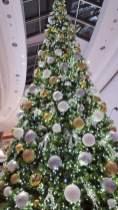 Sherway Gardens Christmas tree