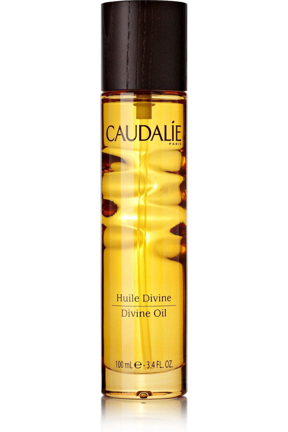 Caudalie's Divine Oil