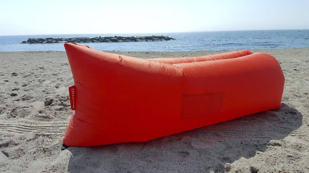 Sumo Air Lounger