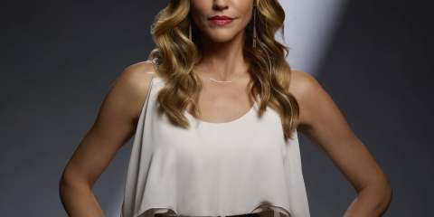 Tricia Helfer as Charlotte