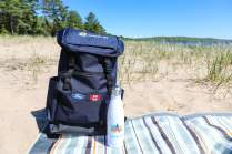 #GoFurther150 backpack