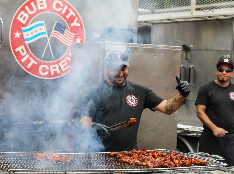 Bub City BBQ
