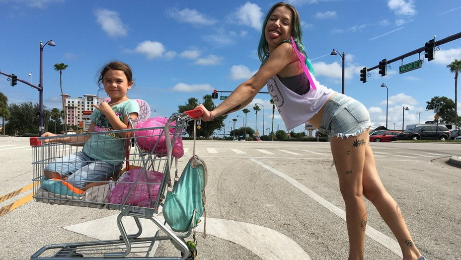 'The Florida Project': A chat with stars Brooklynn Prince & Bria Vinaite