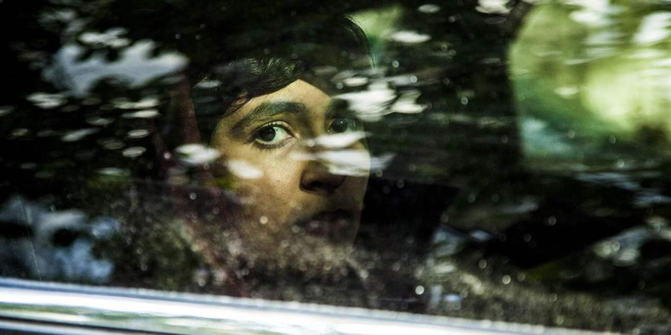 Filmmaker Sadaf Foroughi talks about 'Ava'