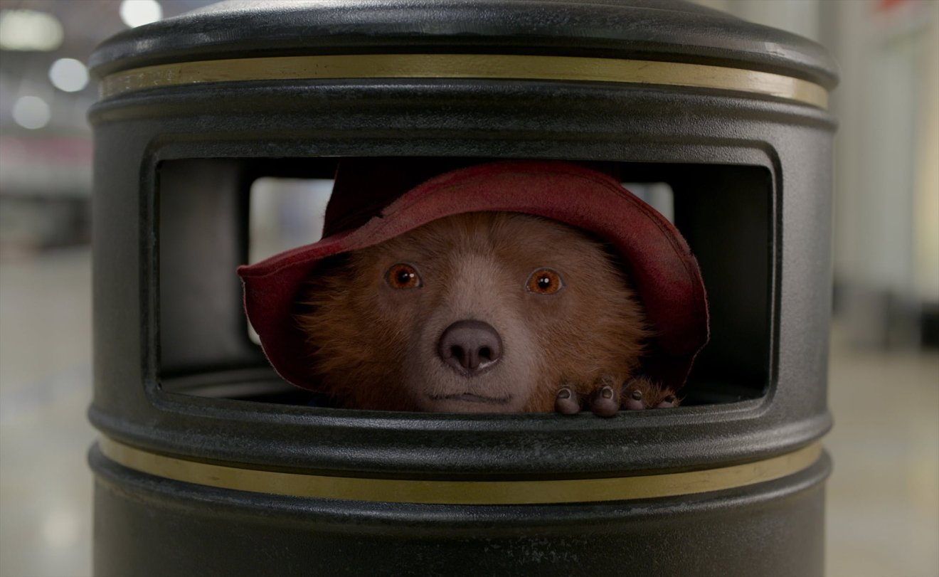 Review: 'Paddington 2'