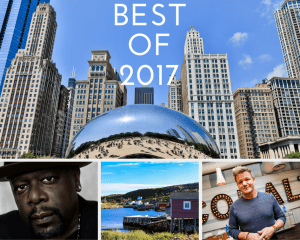 The Best of 2017 | The GATE