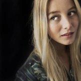 Charlotte Vega | The Lodgers